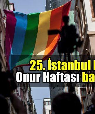 LGBTİ+ Onur Haftası (Pride) 25 yaşında!