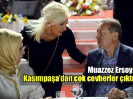 Muazzez Ersoy erdoğan Kasımpaşa'dan çok cevherler çıktı