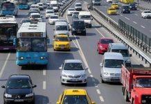 Otoyollarda ortalama hız tespit sistemi nasıl uygulanacak?