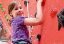 Özgür Adımlar Kampı: 'Romatizmalı çocuklar' el becerilerini konuşturdu