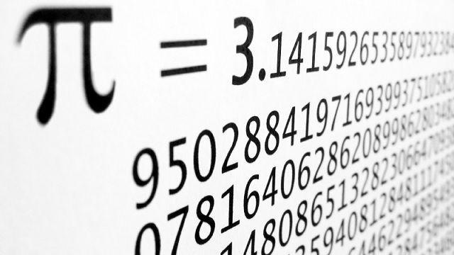 pi sayısının basamakları pi sayısı nedir