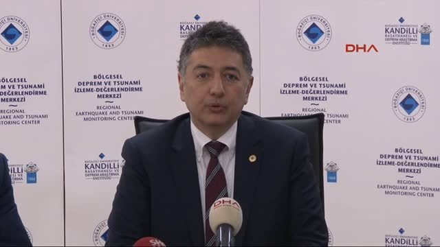 Prof. Dr. Ali Pınar (Boğaziçi Üniversite Kandilli Rasathanesi)