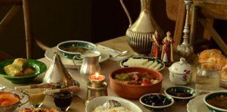 Ramazana özel iftar ve sahur için sağlıklı tarifler!