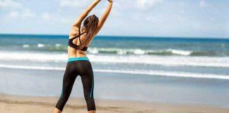 Sıcakta egzersiz yaparken 6 noktaya dikkat!