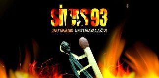 sivas katliamı 2 temmuz 1993