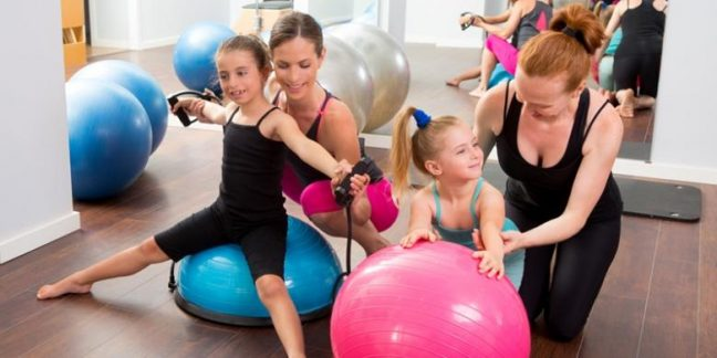 Skolyoz tedavisinde'Pilates'in faydaları neler?