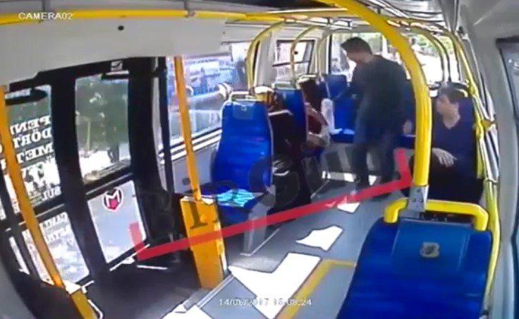 şort saldırısı pendik minibüs ercan kızılateş melisa sağlam