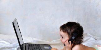 Tablet ve cep telefonları çocukları nasıl etkiliyor?