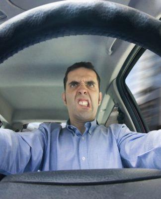Trafik stresi hangi hastalıklara neden olabiliyor?