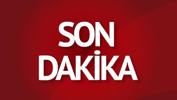 Türk Ordusu Afrin YPG obüslerle vurdu