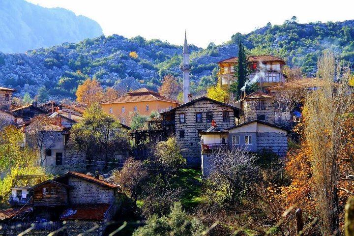 Ürünlü Köyü