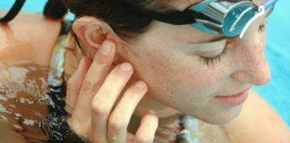 Yüzme sırasında kulak sağlığına dikkat!