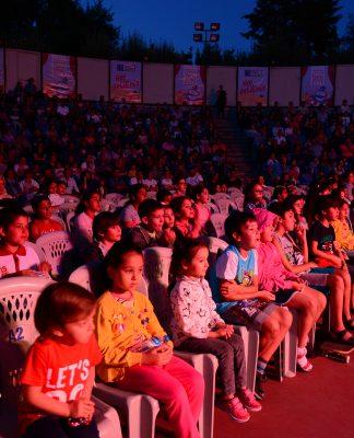 Tiyatro Festivali: 16. Kadıköy Belediyesi Çocuk Tiyatro Festivali başladı