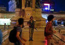 15 temmuz demokrasi destan kurtuluş savaşı