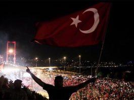 15 Temmuz'u Çanakkale Zaferi'ne benzetmek
