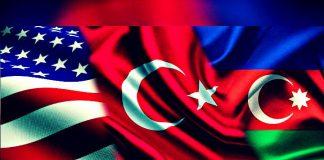ABD en büyük tehdit, Azerbaycan tek dost!