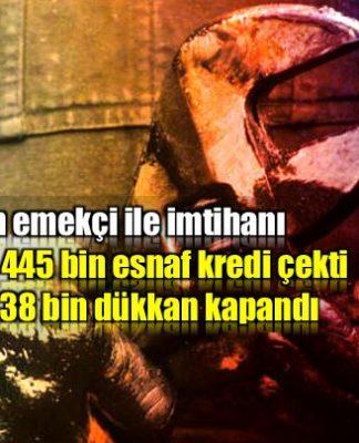 AKP emekçiyi neden sevmez?