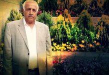 Aydın Ahi hain saldırı pkk ak parti van özalp