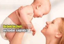 Hazır bebek bezleri zararlı mı sağlıklı mı bez bezi