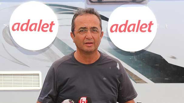 Bülent Tezcan: Devleti yönetenler konuşmalarına dikkat etmeli