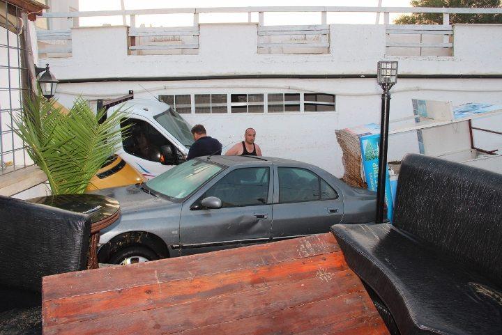 deprem bodrum kos marmaris datça muğla