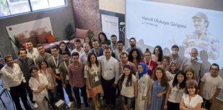 Hamdi Ulukaya'dan Türkiye'ye girişimcilik aşısı