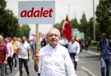 yetmez ama kılıçdaroğlu adalet