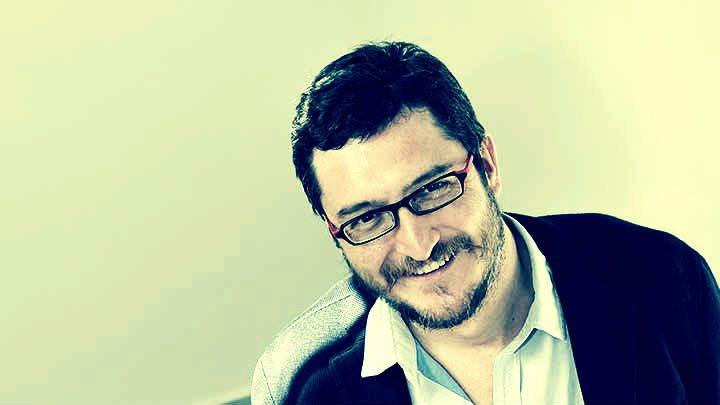 Boğaziçi Üniversitesi Öğretim Görevlisi Doç. Dr. Koray Çalışkan