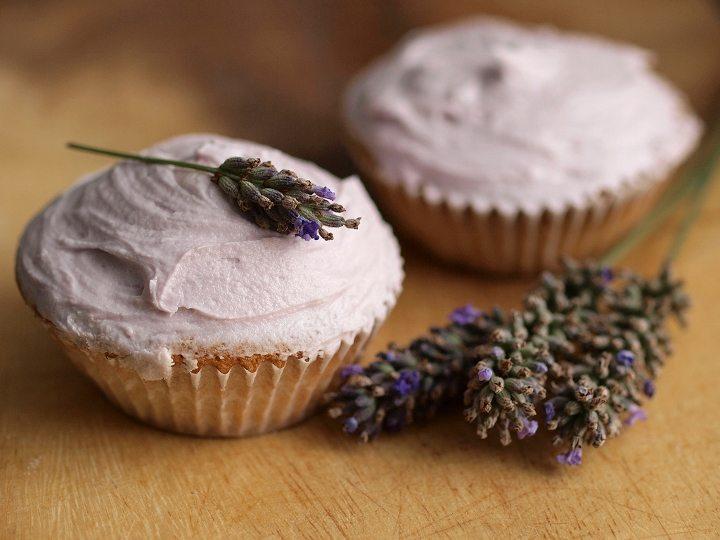 lavantalı cupcakes cup cake cupcake tarifi hazırlanışı malzemeler