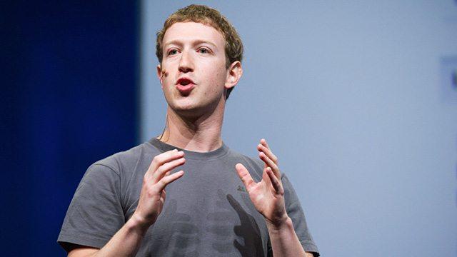Facebook internet erişimi için insansız hava araçları geliştiriyor