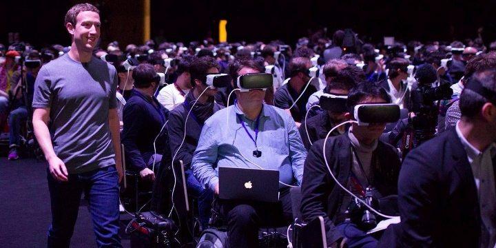 facebook oculus tıp eğitimi sanal gerçeklik virtual reality vr medical zuckerberg