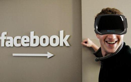 facebook oculus tıp eğitimi sanal gerçeklik virtual reality vr medical mark zuckerberg