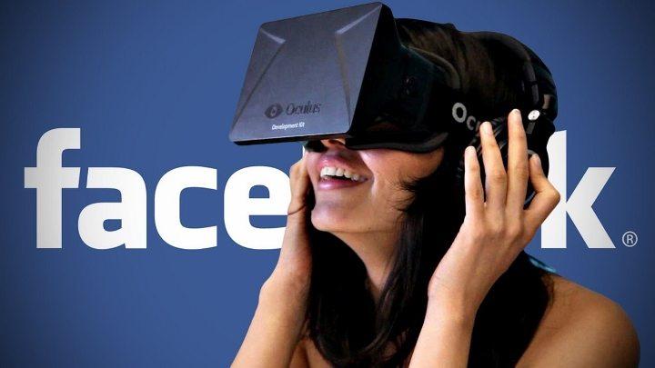 facebook oculus tıp eğitimi sanal gerçeklik virtual reality vr medical