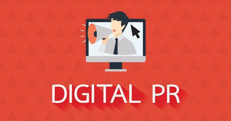 dijital halkla ilişkiler digital pr public relations