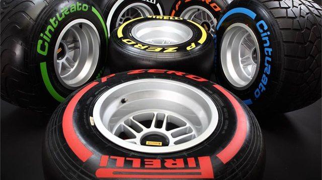 akıllı lastik renkli lastikler pirelli