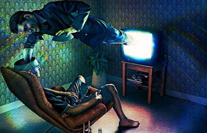Televizyon ve toplum mühendisliği ilişkisi