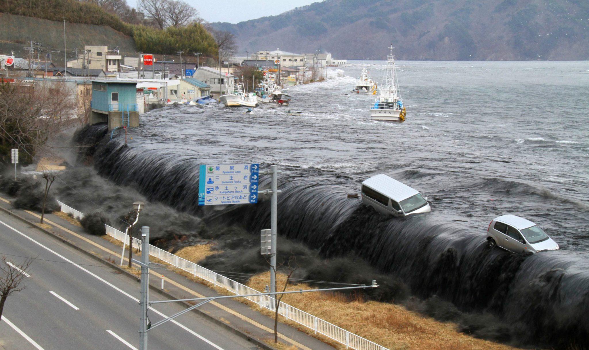 tsunami türkiye şehirler bölgeler yerler deprem