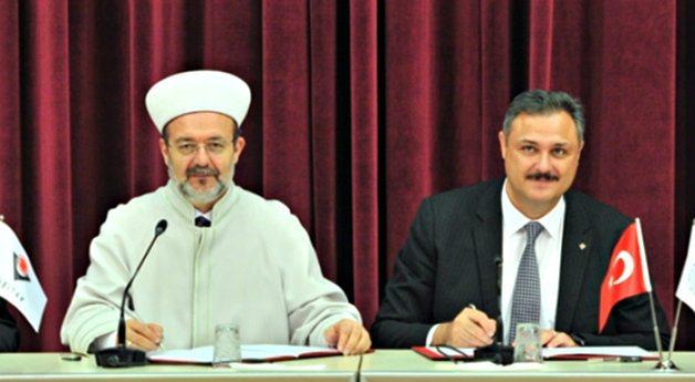AYGÖZ: TÜBİTAK ile Diyanet'in Ramazan imsak saati protokolü