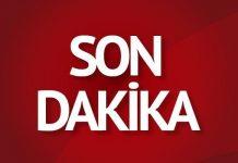 Yılmaz Büyükerşen'e silahlı saldırı