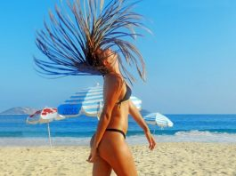 2017 yaz bikini mayo tanga moda