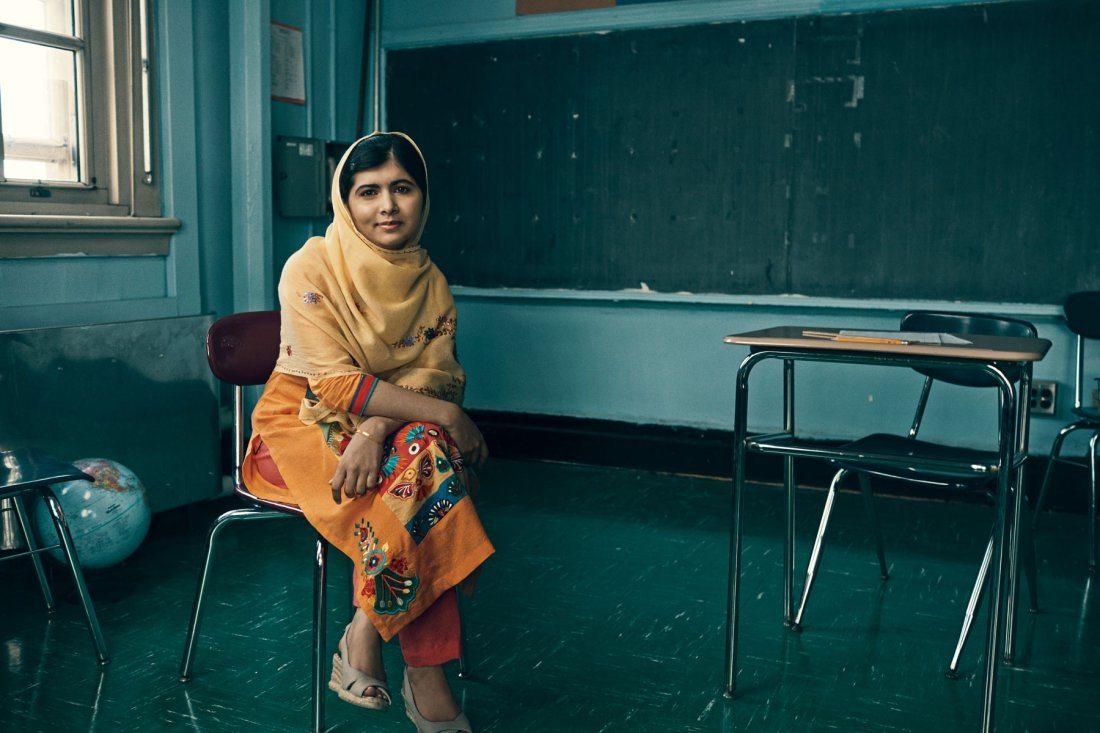 Malala Yousafzai: Eğitimde toplumsal cinsiyet eşitliği mücadelesi