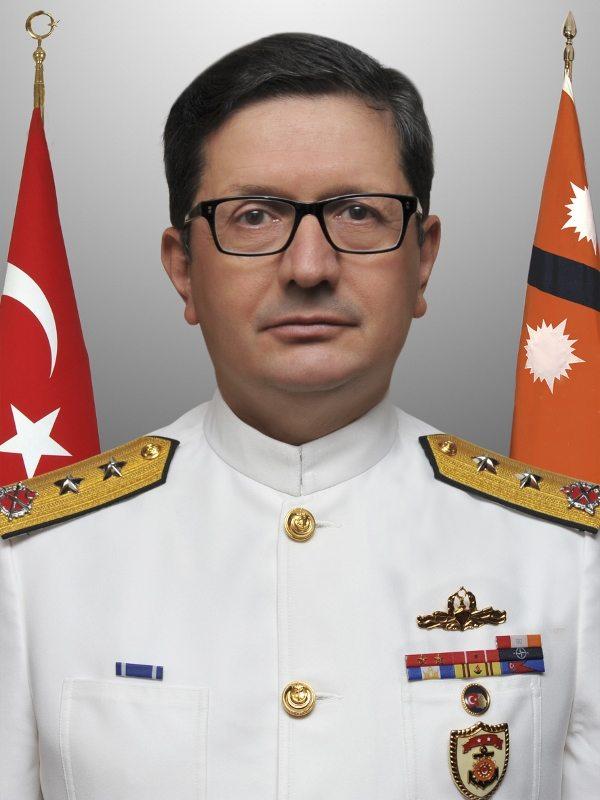 Deniz Kuvvetleri Komutanı Adnan Özbal kimdir?