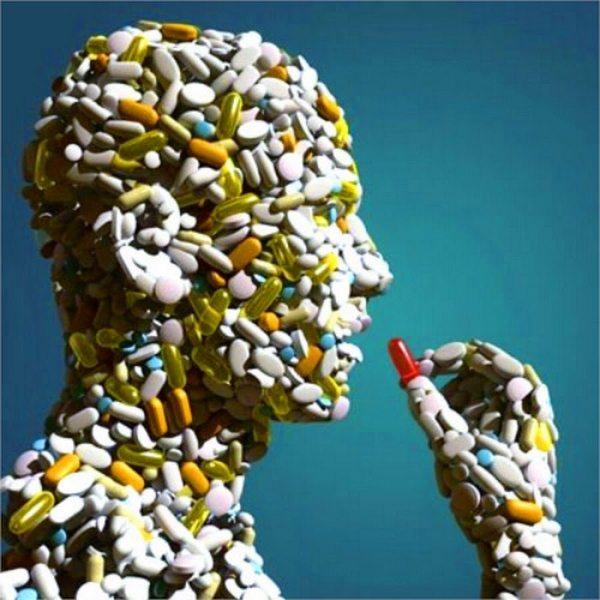 İlaç ve silah endüstrisi ikilemi