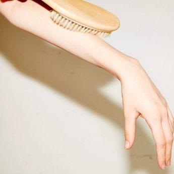 Kuru vücut fırçalama faydaları neler?