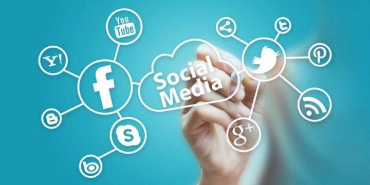 Sosyal medya hesaplarımızın güvenliğini nasıl sağlarız?