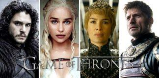 Game of Thrones 7 sezon yeni bölümü internete sızdırıldı