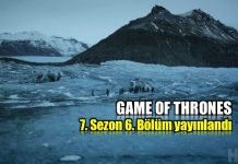 Game of Thrones 7. sezon 6. bölüm