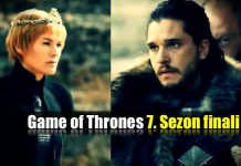 Game of Thrones 7. sezon 7. bölüm