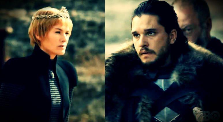 Game of Thrones 7. sezon 7. bölüm sezon finali izle indir