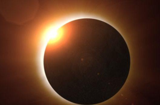 Güneş Tutulması deprem habercisi mi? Depremi tetikler mi? ay tutulması